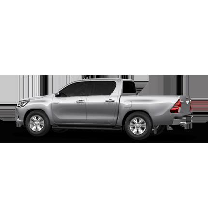 Full-Car Automotora | Camionetas