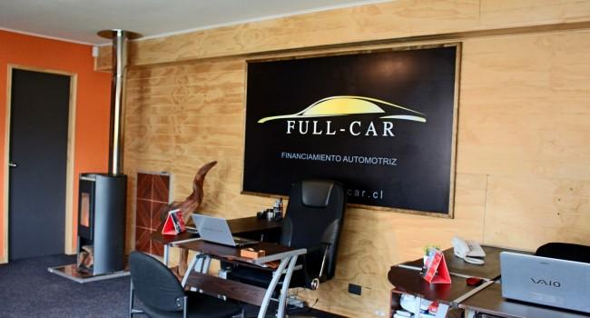 Full-Car Automotora | Full -Car Automotora