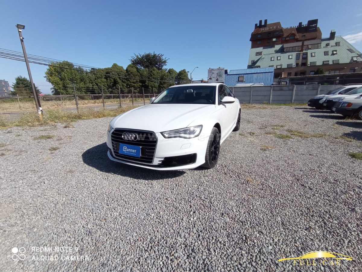 Full-Car Automotora | AUDI A6